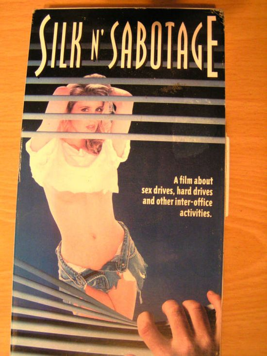 Silk n' Sabotage movie