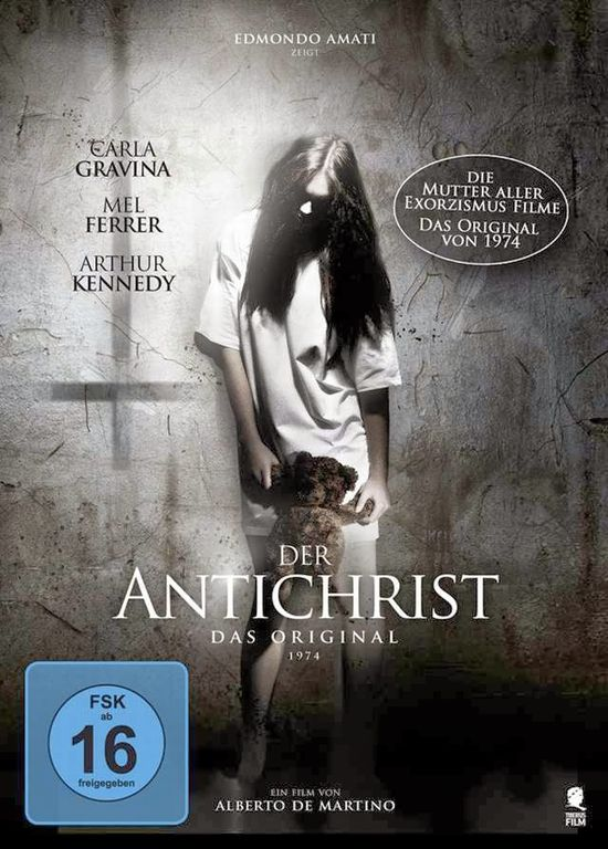 The Antichrist movie