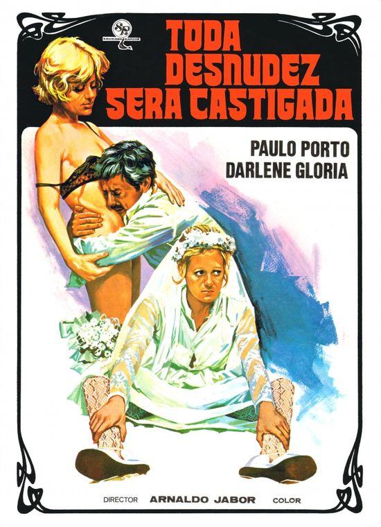 Toda Nudez Será Castigada movie