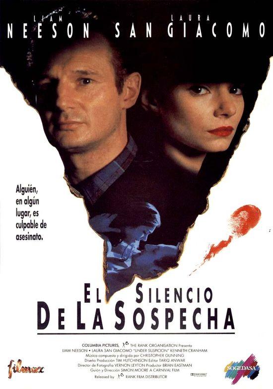 Under Suspicion movie
