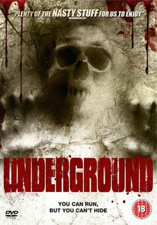 Underground movie