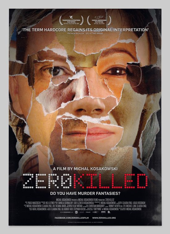 Zero Killed  movie