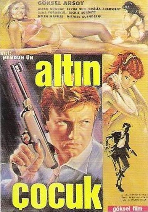Altin Çocuk movie