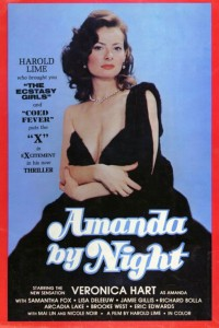 Amanda by Night