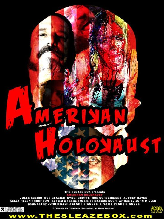 Amerikan Holokaust movie