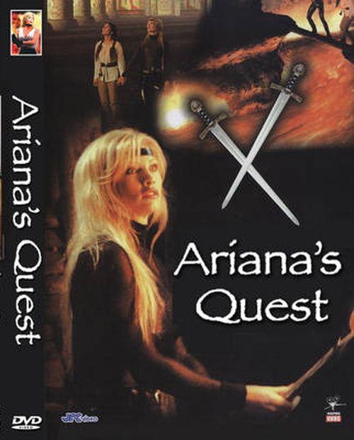Ariana's Quest movie