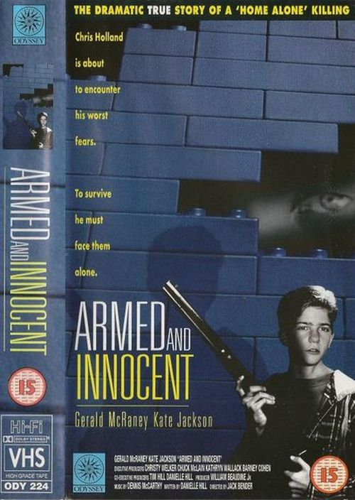 Armed and Innocent  movie
