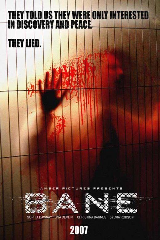 Bane movie