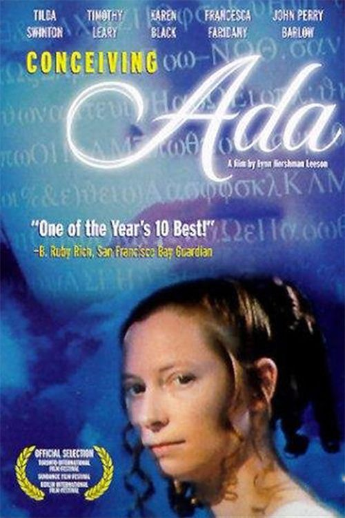 Conceiving Ada movie