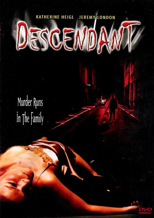 Descendant movie