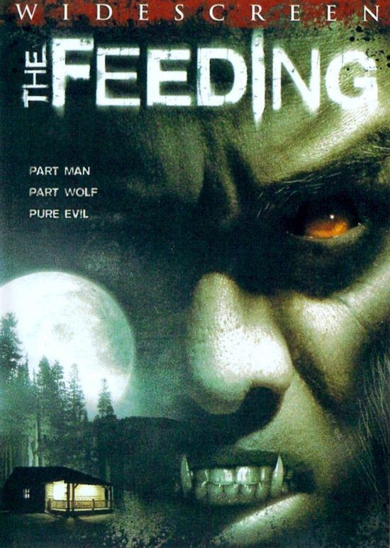 The Feeding movie