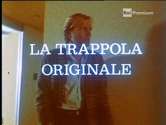 La trappola originale movie
