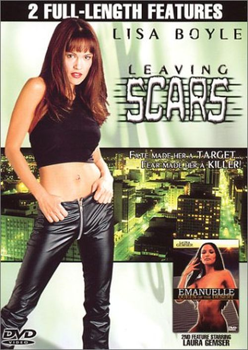 Leaving Scars movie