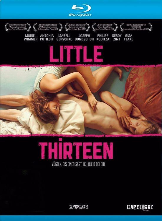 Little Thirteen movie