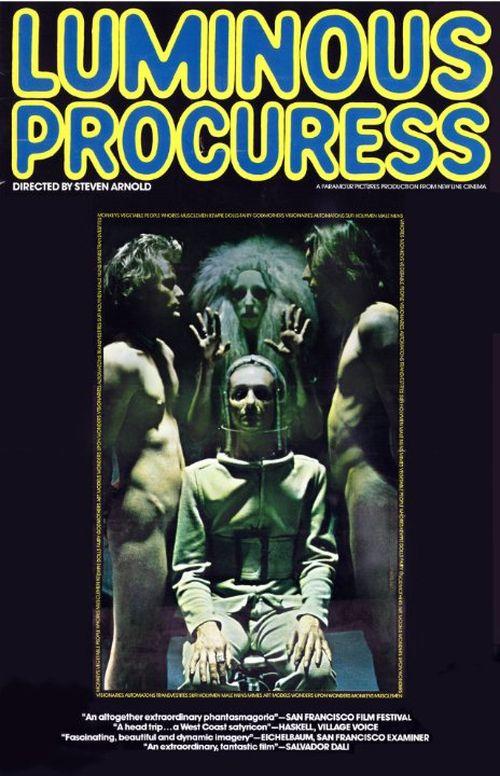 Luminous Procuress movie