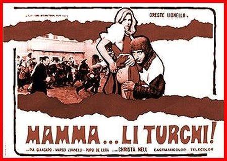 Mamma... li turchi! movie