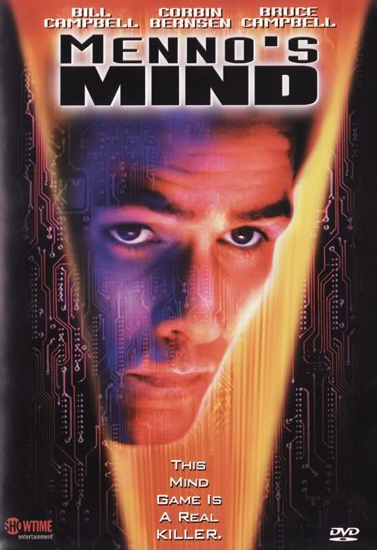 Menno's Mind movie