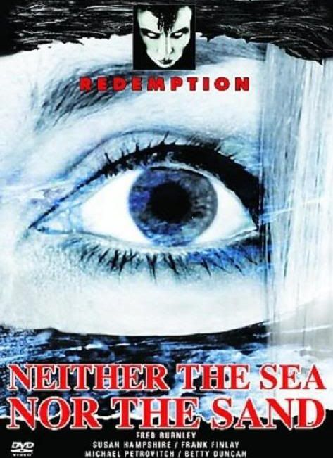 Neither the Sea Nor the Sand movie