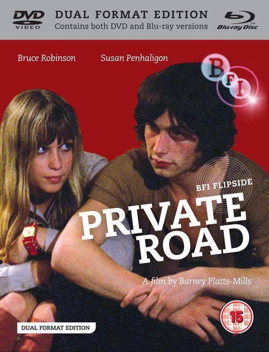 Private Road movie