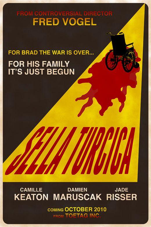 Sella Turcica movie
