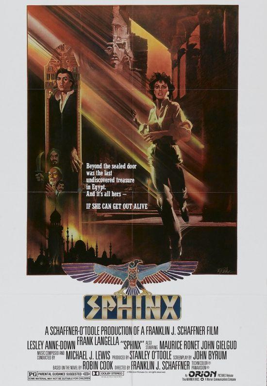 Sphinx movie