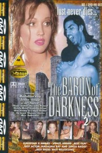 Max Bellocchio's The Baron of Darkness II