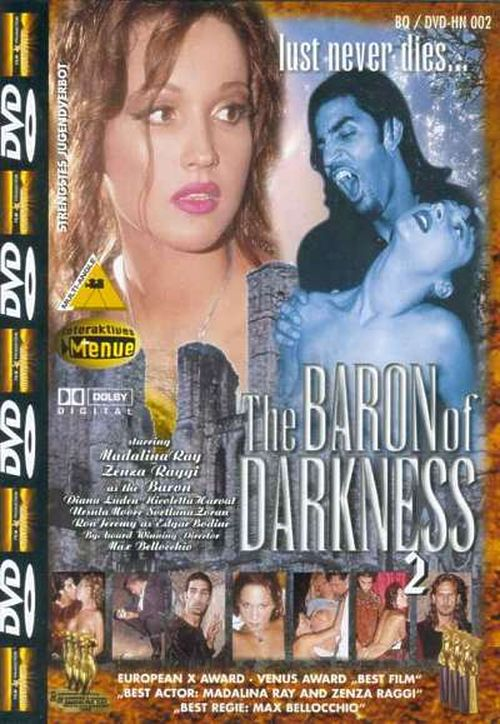 Max Bellocchio's The Baron of Darkness II movie