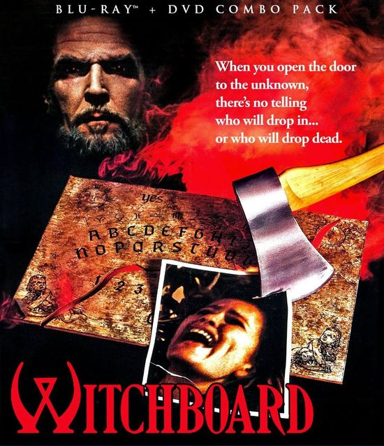 Witchboard movie