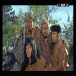 I tre del Colorado movie