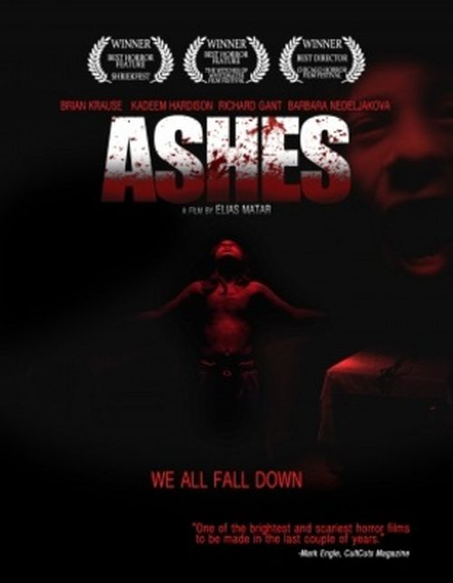 Ashes movie