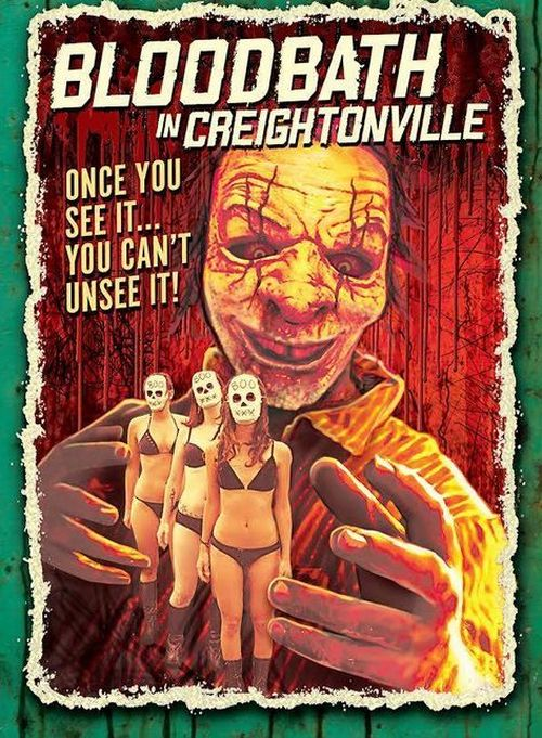 Bloodbath in Creightonville movie