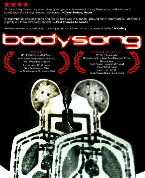 Bodysong movie