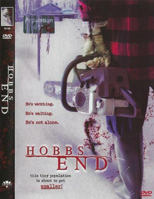 Hobbs End movie