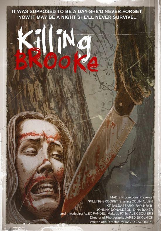 Killing Brooke movie