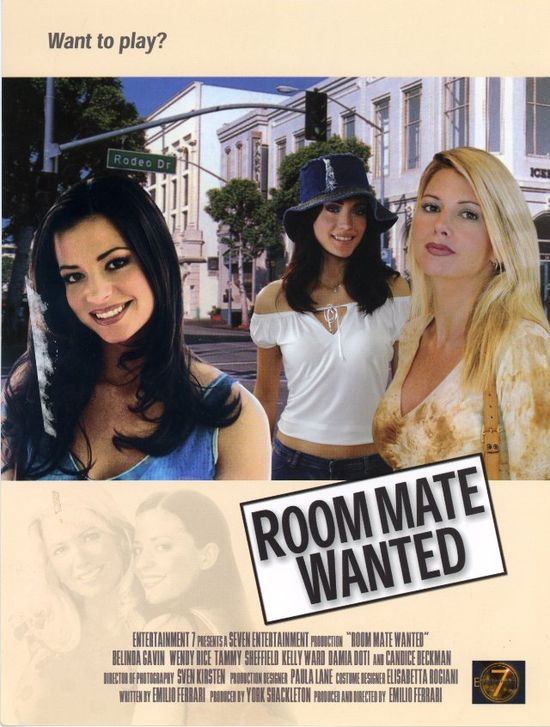 Roommate Wanted movie