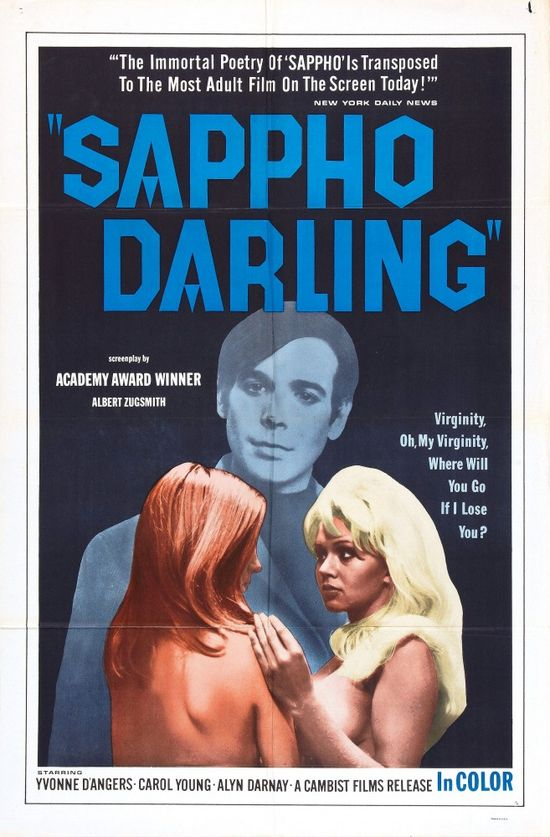 Sappho Darling movie