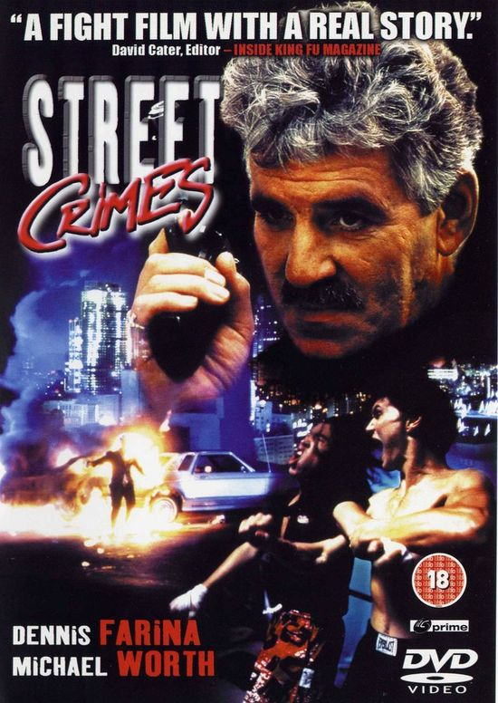 Street Crimes movie