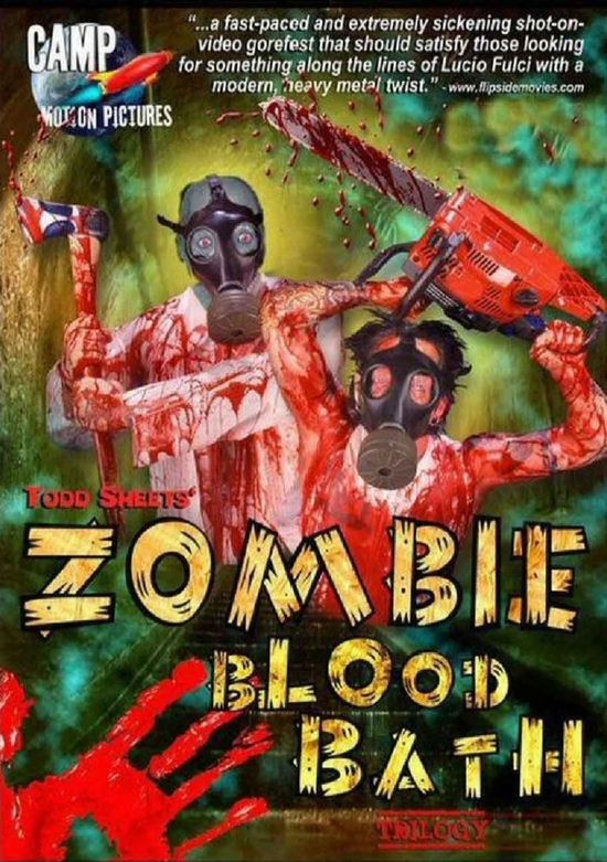Zombie Bloodbath movie