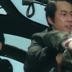 Yakuza's Law movie