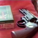 357 Magnum movie