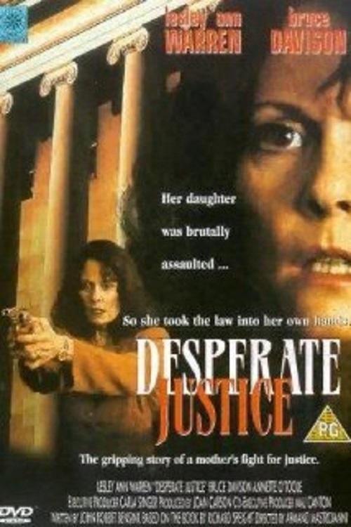 A Mother's Revenge movie