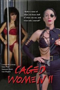 Caged Women 2
