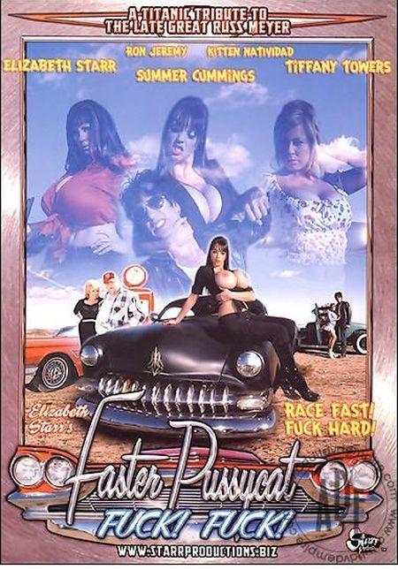 Faster Pussycat Fuck! Fuck! movie
