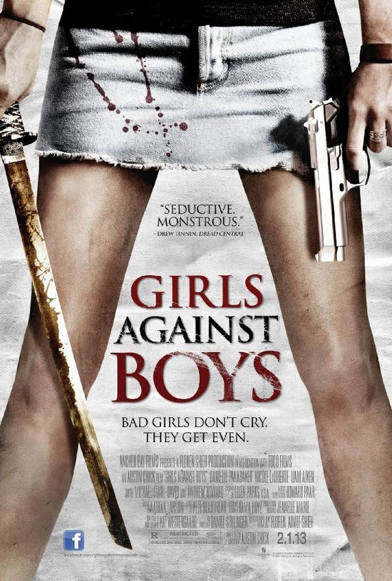 Girls Against Boys movie