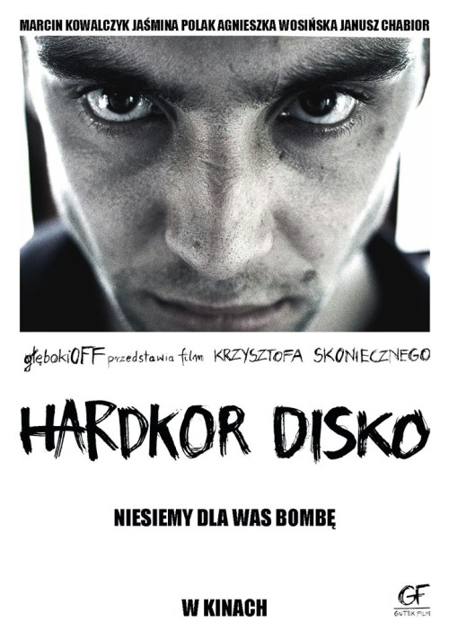 Hardkor Disko movie