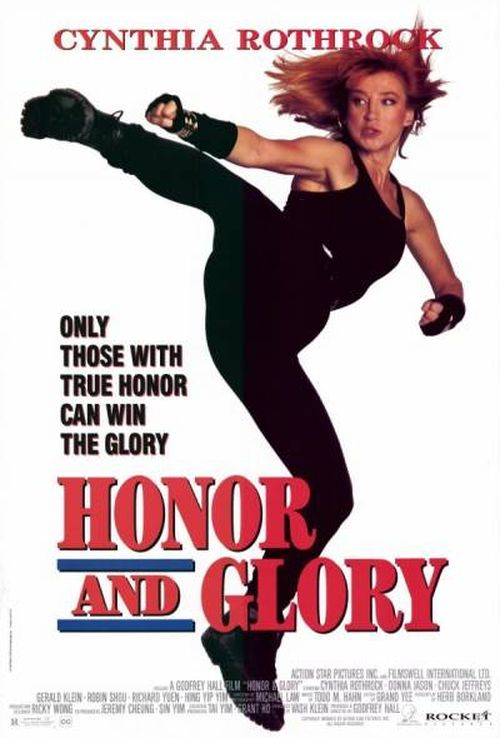 Honor and Glory movie