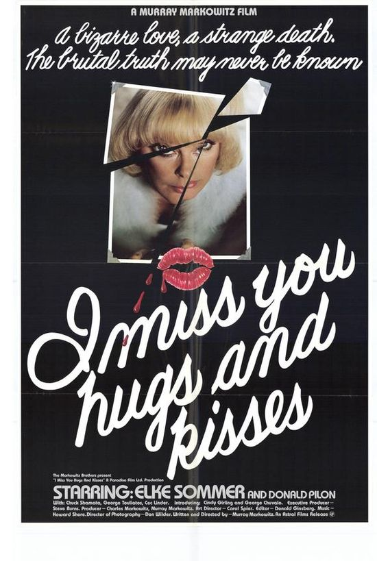 I Miss You, Hugs and Kisses movie