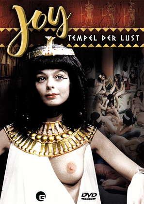 Joy and the Pharaos movie