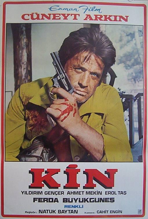 Kin movie