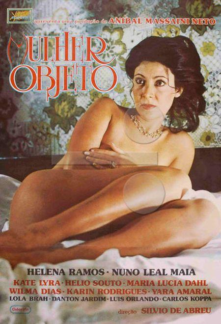 Mulher Objeto movie